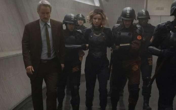 Sylvie in Loki episode 4, Surprises in Loki episode 4