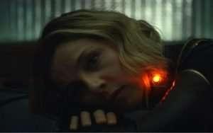 Sylvie in Loki episode 4