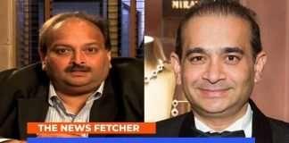 Mehul Choksi was denied bail