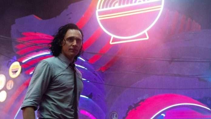 Loki in Lamentis 1