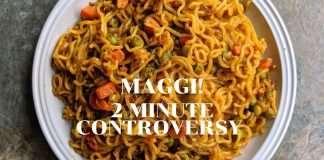 Maggi Ban
