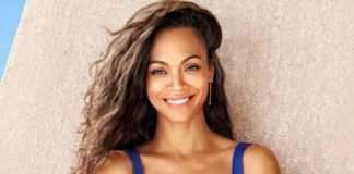 Unknown Facts About Zoe Saldana: Here's Everything You Need To Know