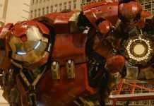 What Does The LEGO Leak Has In Store For Iron Man?