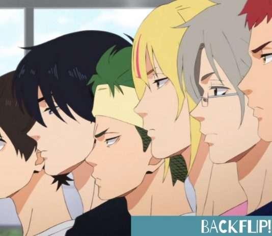 Backflip!!