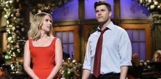 Who Is Colin Jost? Everything You Need To Know About Scarlett Johansson's Husband