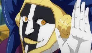 Bleach Anime Mayuri Kurotsuchi