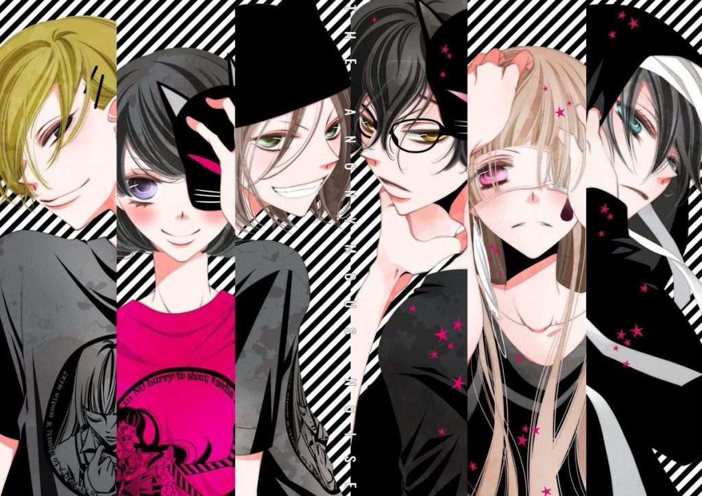 Noise Manga Live Adaptation