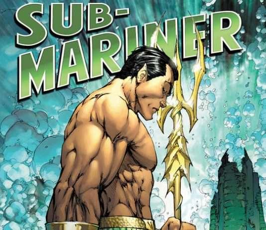 Namor The Villain: Black Panther 2