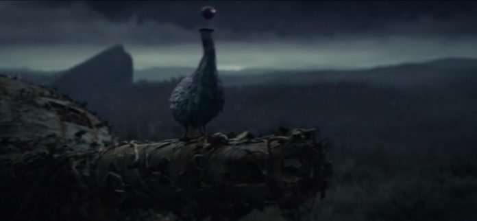 Loki Episode 5: What Are Those Birds/Animals Jumping Around In The Void?
