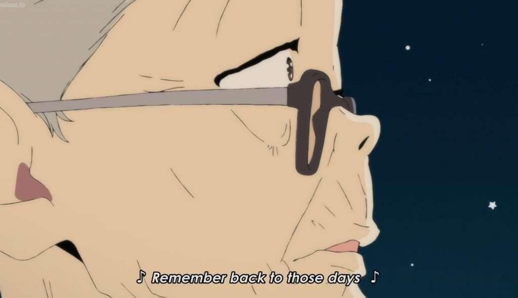 Fujiyama recalls memories of his beloved
