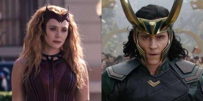 Are Loki And WandaVision Trying To Bring Earth's Big Bad?