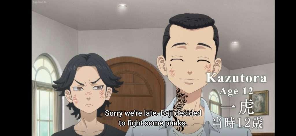 Tokyo Revengers Episode 15