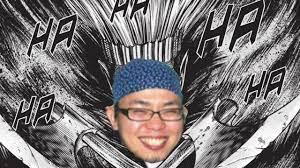 Vinland Saga Mangaka Makoto Yukimura