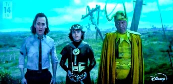 Loki Episode 5 Spoilers: Loki Variant Apocalypse?