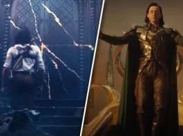 Opening Sequence Of Loki Finale Was A Nod To Marvel's Past