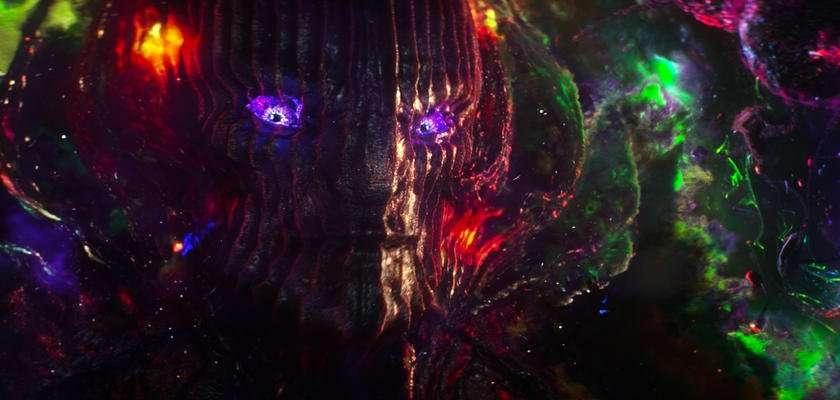 Avengers Endgame Unused Script Teases The Return Of Dormammu.