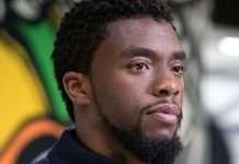 Chadwick Boseman: What If..?