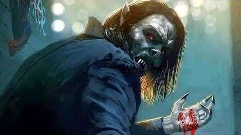 morbius-art