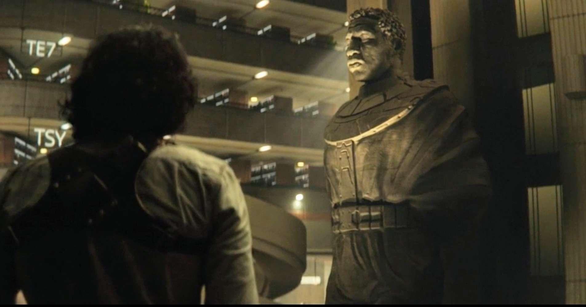 tom hiddleston as Loki in Marvel's Loki Season 1 Finale
