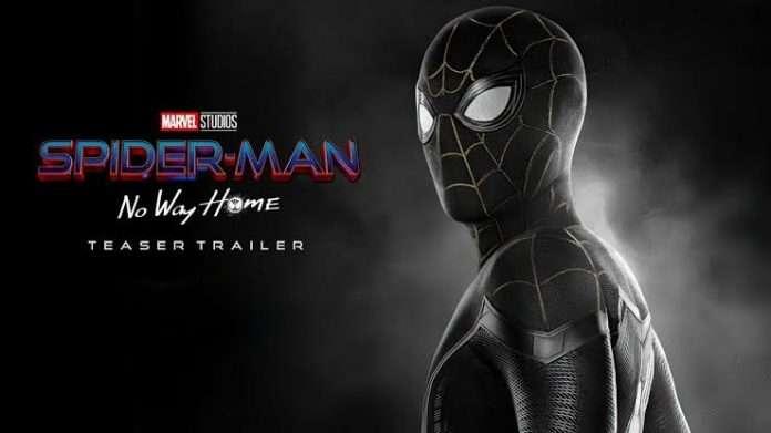 spider man no way home trailer details