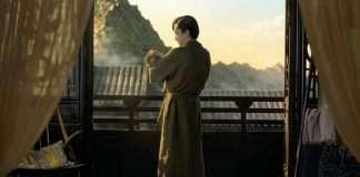 Tony Leung as Mandarin
