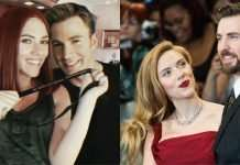 Chris-Evans-and-Scarlett-Johansson-to-star-in-ghosted