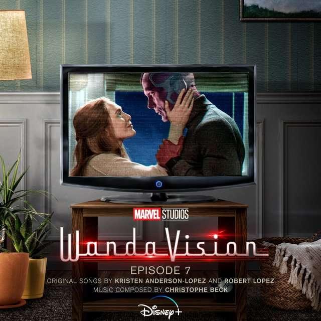 WandaVision: Agatha All Along