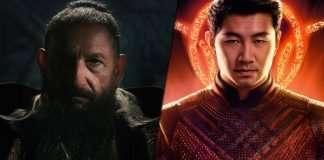 Ben Kingsley Shang Chi