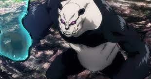 Jujutsu Kaisen: Panda