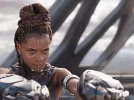 Wakanda Forever: Shuri