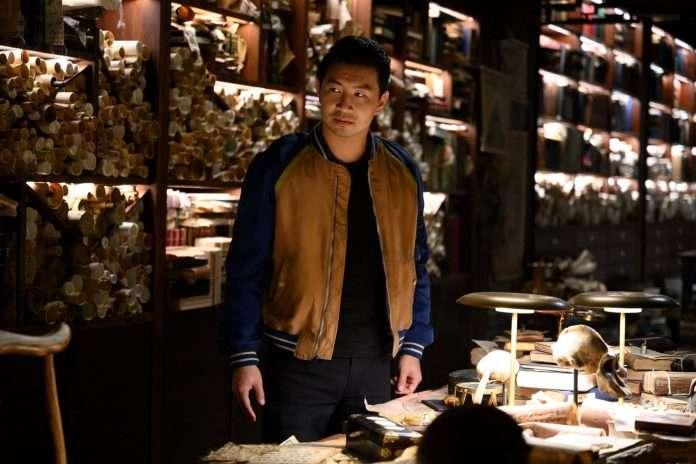 Where Is Wong Taking Shang-Chi And Katy?