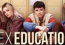 Sex Education S3