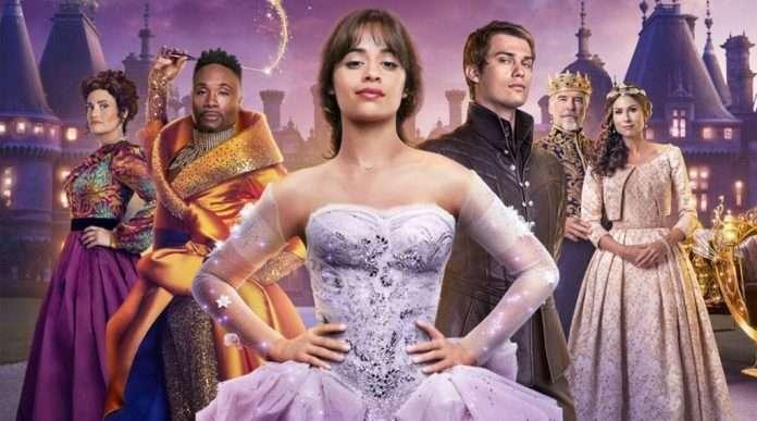 Cinderella 2021, like never before