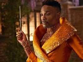 Fab-g, played by Billy Porter