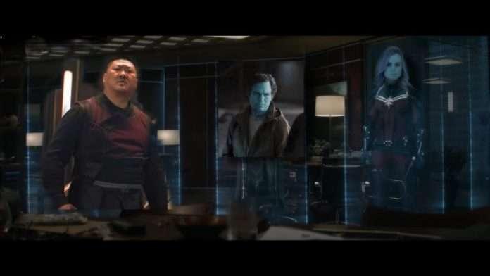 How Did Smart Hulk Change Back To Regular Bruce Banner In Shang-Chi Post  Credit Scene?