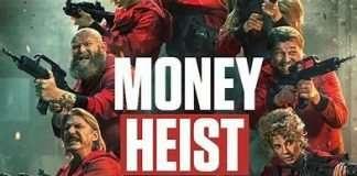 Money Heist S5