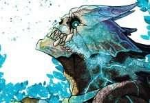 Kaiju No.8 Chapter 48